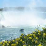 Ниагарският водопад – природен феномен, който ще ви остави без дъх