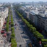 Парижките улици крият мрачни тайни