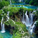 Плитвишките езера – природното бижу на Хърватия