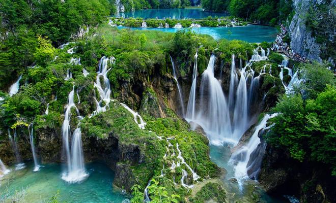 Плитвишките езера – природното бижу на Хърватия – Пътешественик.com