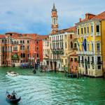 Венеция – плаващо върху стотици острови произведение на изкуството