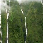 Плачещата стена на Хаваите