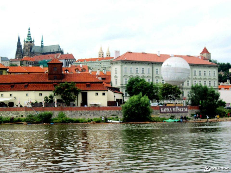Прага-19