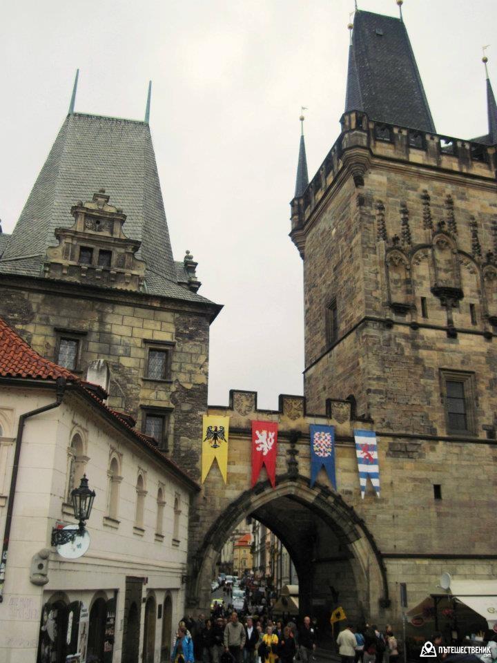 Прага-21