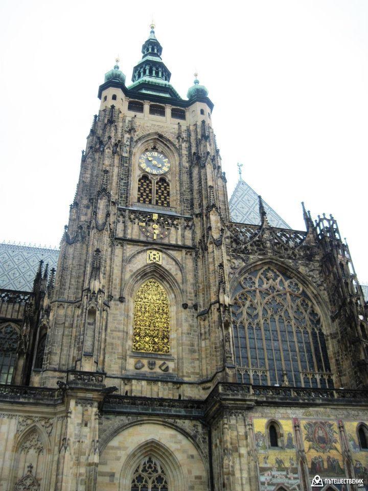 Прага-35