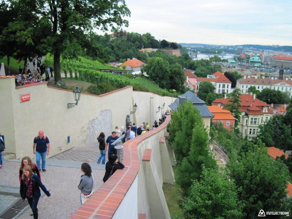 Прага-40