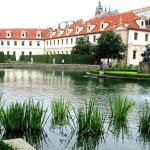 Златна Прага – полъх на революция и дом на империи, Част 2