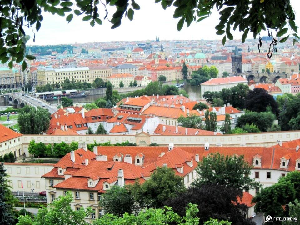 Прага-45