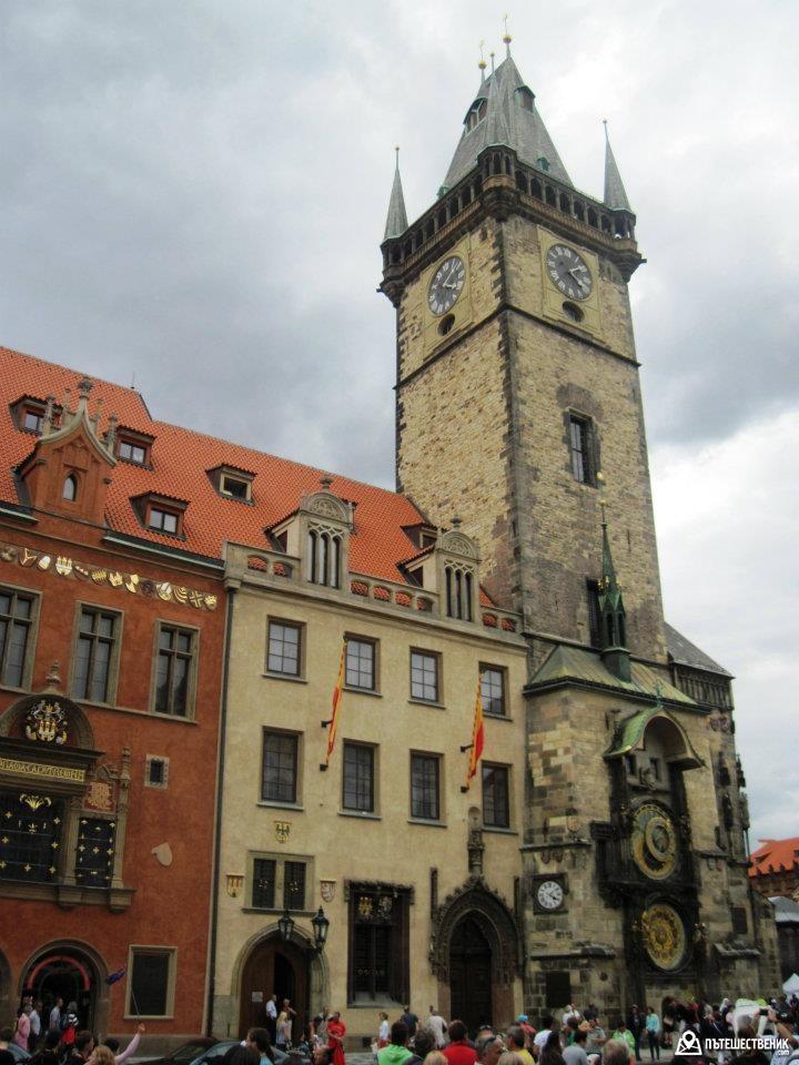 Прага-6