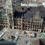 Резиденцията на баварските владетели – съкровище в сърцето на Мюнхен