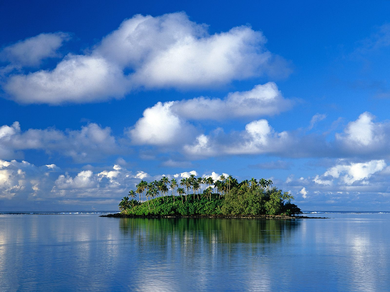Heart of Polynesia, Cook Islands pictures