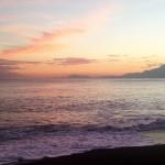 Анталия – разположена на плажа, заобиколена от планини