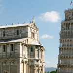 Защо не пада Наклонената кула в Пиза?