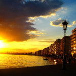 Солун – съкровищница на крачка разстояние