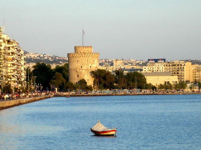 thessaloniki greece 3
