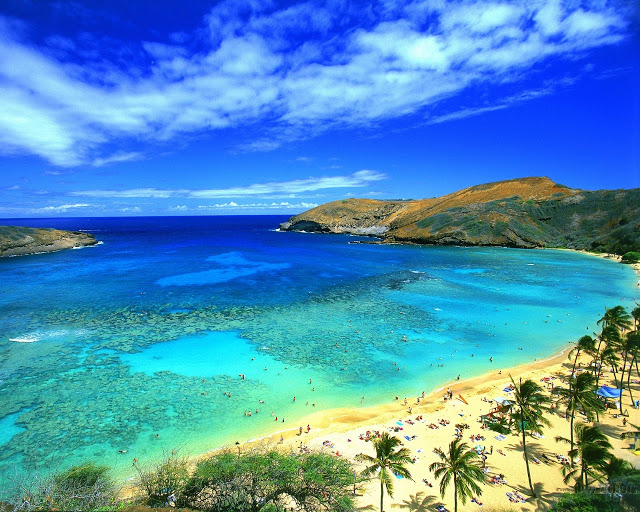 1-Muai Island, Hawaii