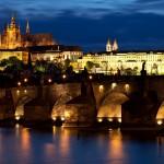 Карлов мост – символът на Прага