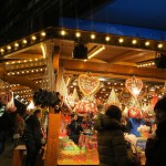 На Коледен базар в Берлин