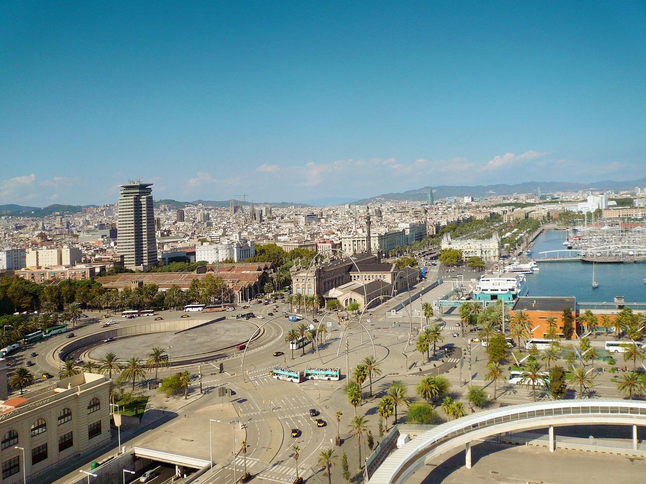 barcelona-660224_1280