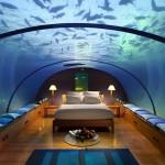 30 от най-удивителните хотели в света