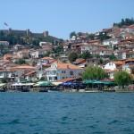 Многото лица на Охридското езеро