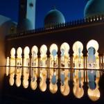 Абу Даби – Оазисът от бъдещето