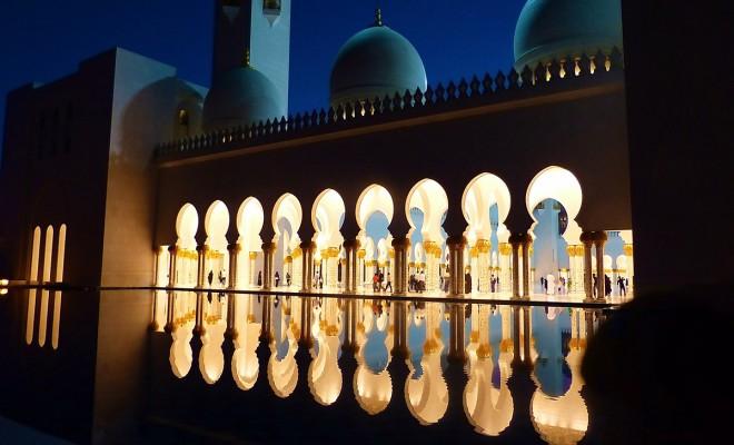 mosque-490441_1920