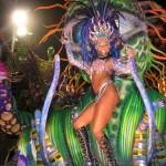 В Рио де Жанейро – по време на Карнавала или не?