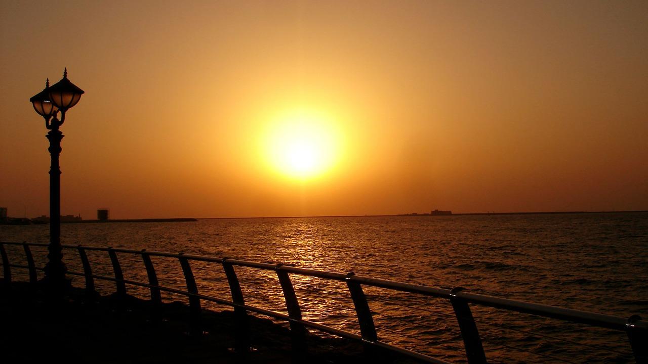 sunset-267187_1280