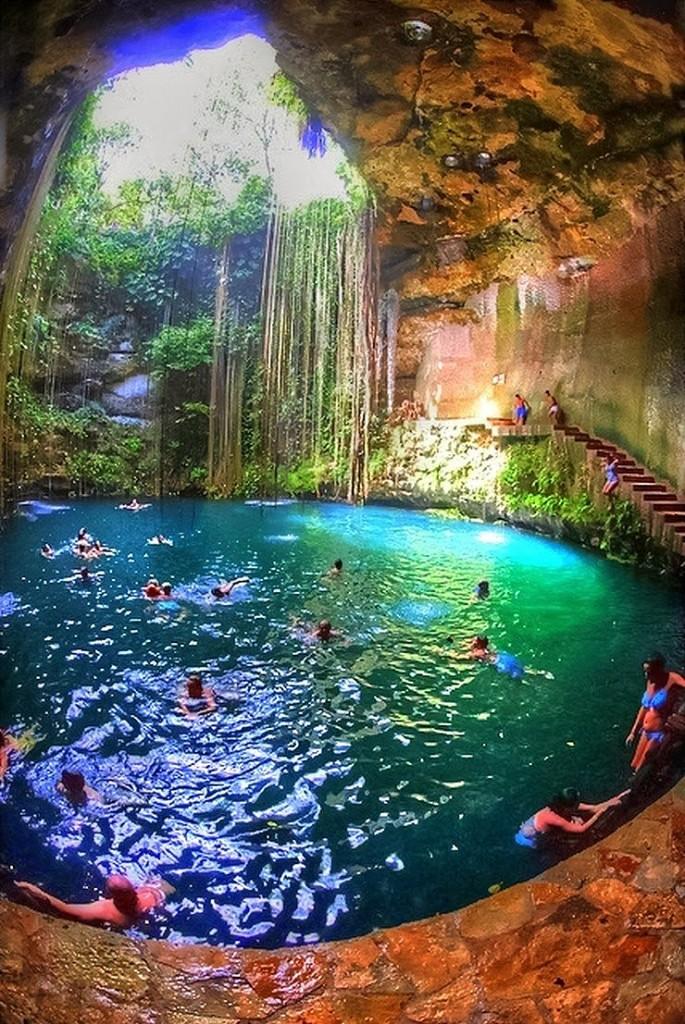 11Chichen-Itza-Yucatan-Mexico