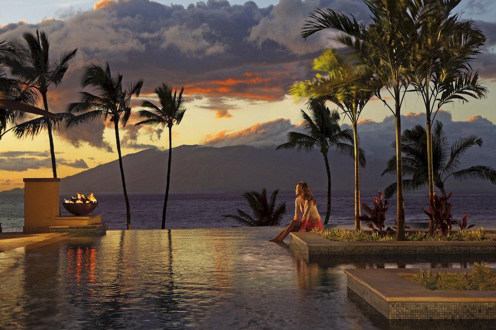 Four Seasons Resort, Хаваите