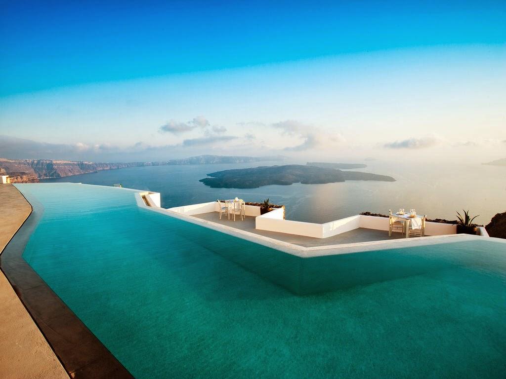 Grace Santorini, Имеровигли, Гърция