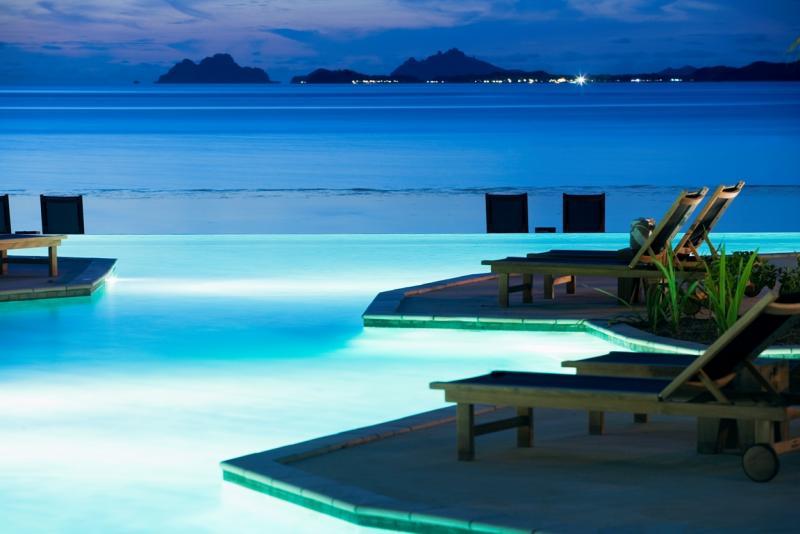 Likuliku Lagoon Resort, Фиджи