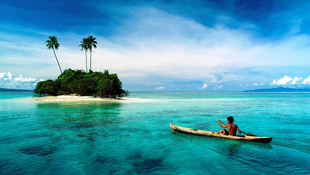 Solomon-Islands-Beach