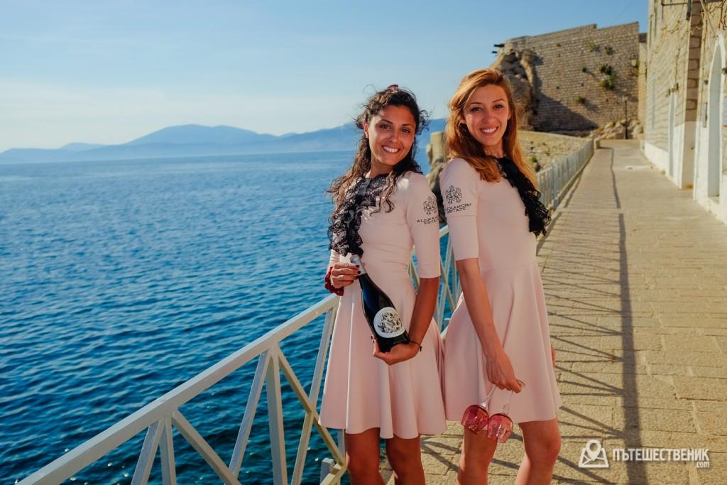Остров Хидра, Гърция