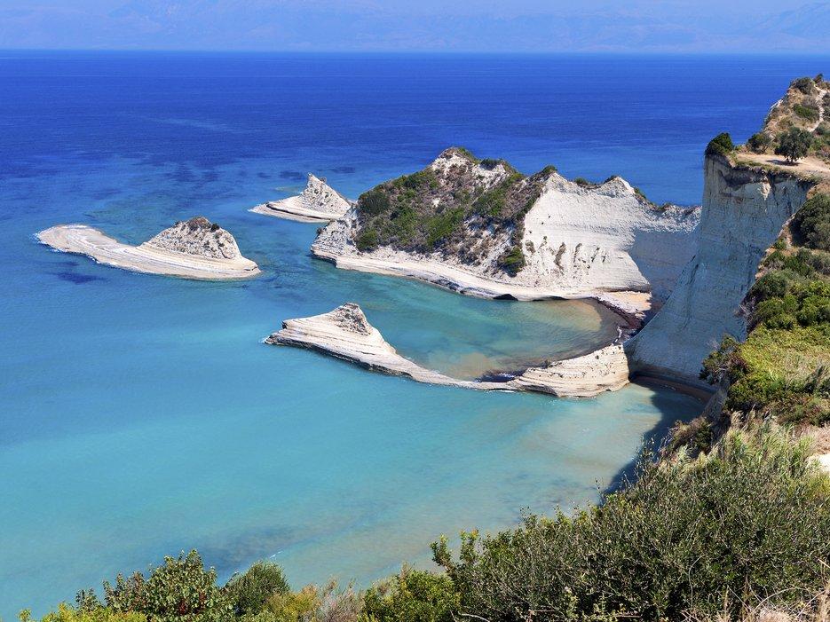 corfu-greece
