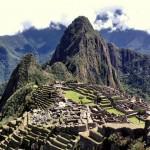 Перу – хилядолетната магия