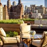 24 хотела, в които ще предпочетете да сте на покрива, а не в стаите