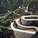 15 от най-опасните пътища по света