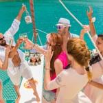 Как да си прекараме добре на яхтено парти
