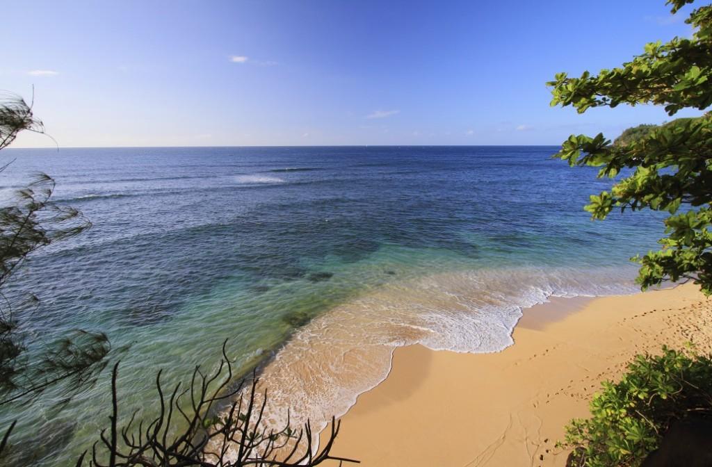 6-Hideaways-Beach-Kauai