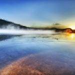 Йелоустоун – удивителният природен шедьовър на Северна Америка