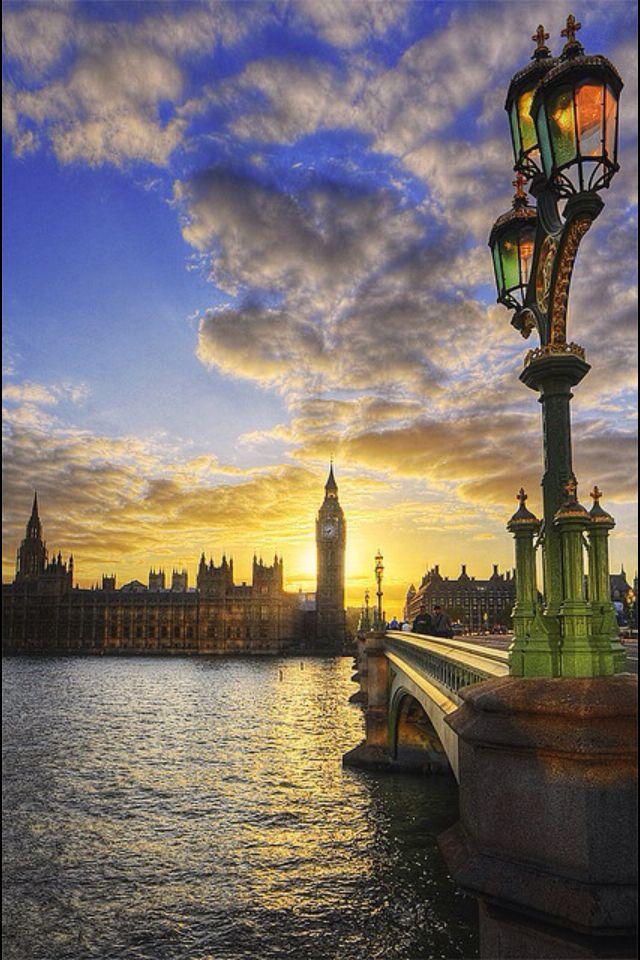 6River Thames, London