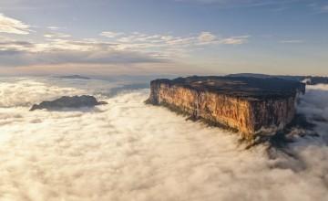 Mount Roraima - Venezuela 2