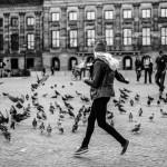 9 фотографии от Амстердам, които няма да видите в туристически сайтове