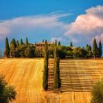 """""""Красивата Тоскана"""", или как една книга ще ви накара да заобичате Италия"""