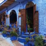 Шефшауен – Синята перла на Мароко