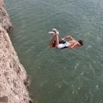 10 съвета как да скачате от скали, без да се нараните