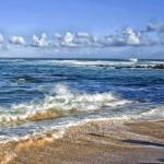 10-те най-красиви плажа на Хаваите