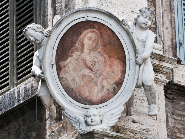madonella-rome-italy